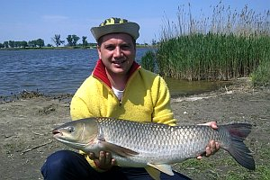 romania fishing